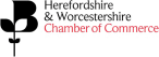 Hereford and Worcester Chamber of Commerce Logo