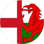 England and Wales flag